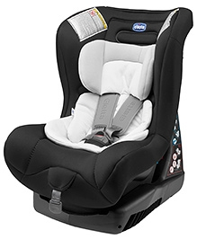 Chicco Eletta Baby Car Seat - Black