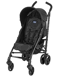 Chicco Lite Way Stroller Basic Ombra