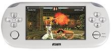 Asian Games PSP 64 Bit Master - White
