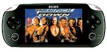 Asian Games PSP 64 Bit Master - Black