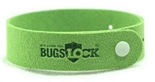 EZ Life Bugs Lock Mosquito Repellent Band - 3 Pieces