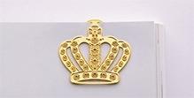 EZ Life Bookmark - Queen's Crown
