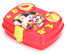 Mickey Mouse And Friends Lunch Box