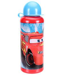 Disney Cars Sipper Water Bottle - 400 ml