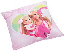 Steffi Love Kids Cushion Square Shape