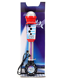 Simba I Sing Microphone - Length 31 cm