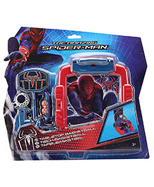 Spider Man Tabletop Basketball