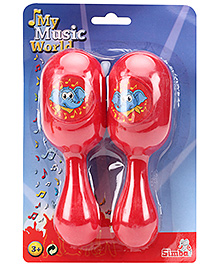 Simba My Music World Maracas - 2 Piece Set