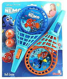 Simba Catch And Ball Game Set Disney Theme