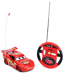 Majorette Remote Controlled Car - Orange