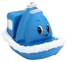 Simba ABC Bathing Boat - Blue