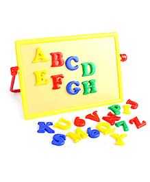 Zephyr - Alpha Numero Board