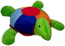 Soft Buddies Turtle Soft Toy Multicolor - 20 Inches