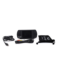 Mitashi GAMEin Smarty V 1 Gaming Console Black - 3 Inches