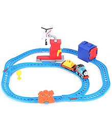 Thomas & Friend Sodor Search Rescue Set
