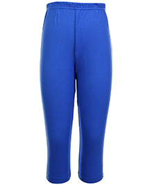 Taeko Track Pant With Side Stripe And Elasticated Waist - Blue