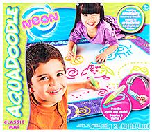 Aqua Sand Draw N Doodle Classic Mat