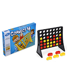 The Original Games of Connect 4