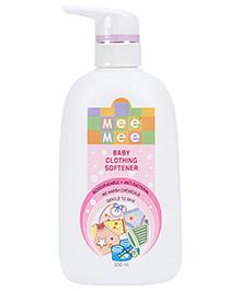 Mee Mee Baby Clothing Softener - 500 ml