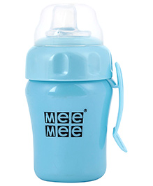 Mee Mee Feeding Mug Sky Blue - 240 ml