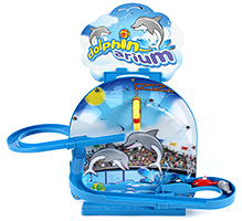 Mee Mee Musical Marine Magic Toy