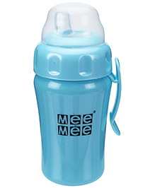 Mee Mee Feeding Mug Sky Blue - 100 ml