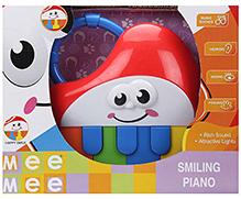 Mee Mee Smiling Piano