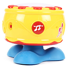 Mee Mee Melody Box Drum