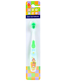 Mee Mee Kids Tooth Brush - Green