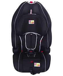 Mee Mee Car Seat - Black