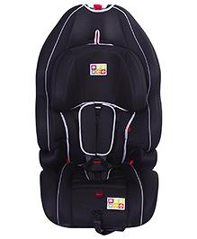 Mee Mee Car Seat - Black - 9 Months+