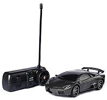 Fab N Funky Remote Control Car - Black