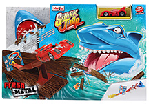 Masito Shark Jump Playset