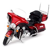 Maisto Harley Davidson Motorcycle