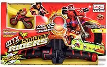 Maisto MTX Stunt Riders