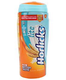 Horlicks Lite Jar - 450 gm
