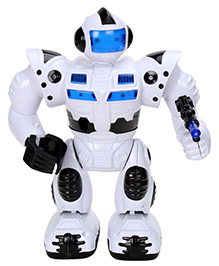Fab N Funky Baby Robot - Height 25 cm