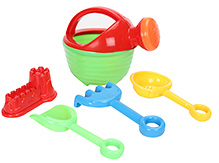 Fab N Funky Beach Toy Set - 5 Pieces