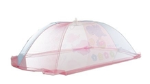 Tollyjoy Baby Mosquito Net - Pink Colored