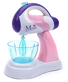 Fab N Funky Kitchen Mixer Set - Multi Color
