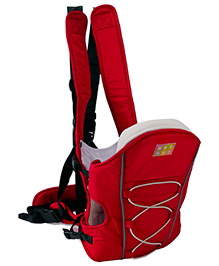 Mee Mee 4 Way Baby Carrier - Red