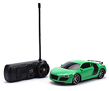 Fab N Funky Remote Control Car - Green