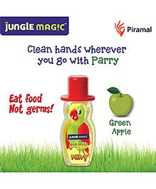 Jungle Magic Parry Hand Sanitizer For Kids - 50 ml