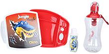Jungle Magic Lunch Packz - Dino