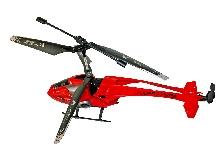 Adraxx RC Destroyer Helicopter Toy