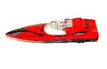 Adraxx Electric Automatic Boat Toy