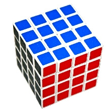 Adraxx Advanced Magic Rubiks Cube