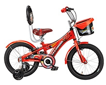 Hero Cycles Disney Cars Bicycle - 16 Inches
