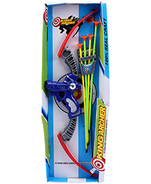 Fab N Funky Archery Set - Multi Color