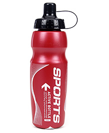 Lock & Lock Active Sports Bottle Red - 750 ml